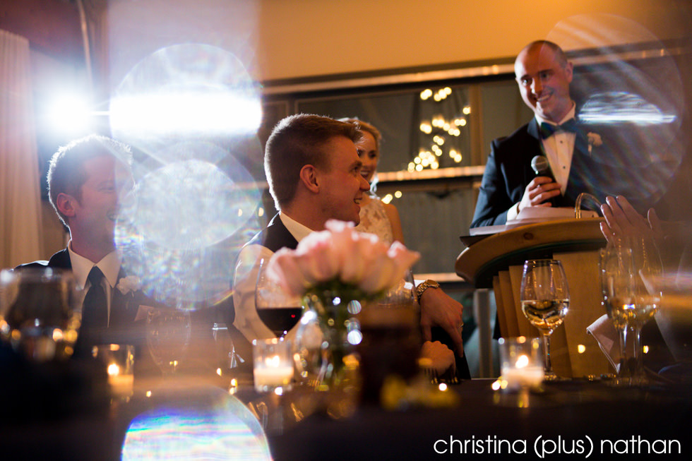 Azuridge Estate Hotel wedding reception venue