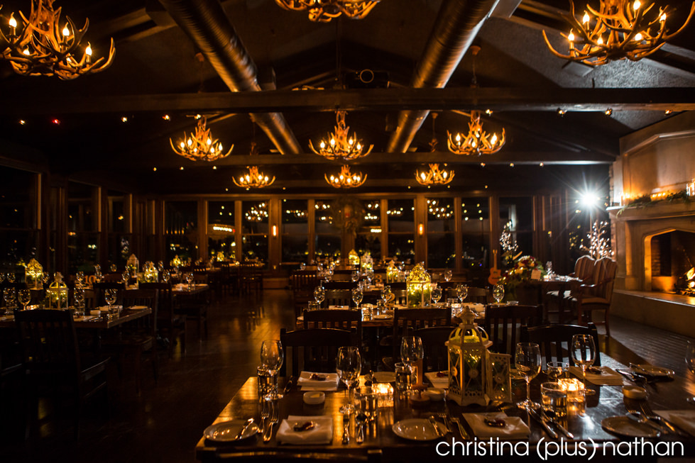 The Best Winter Wedding Venues In Calgary Christina Plus