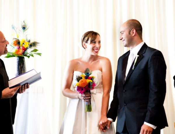 Pinebrook wedding photography