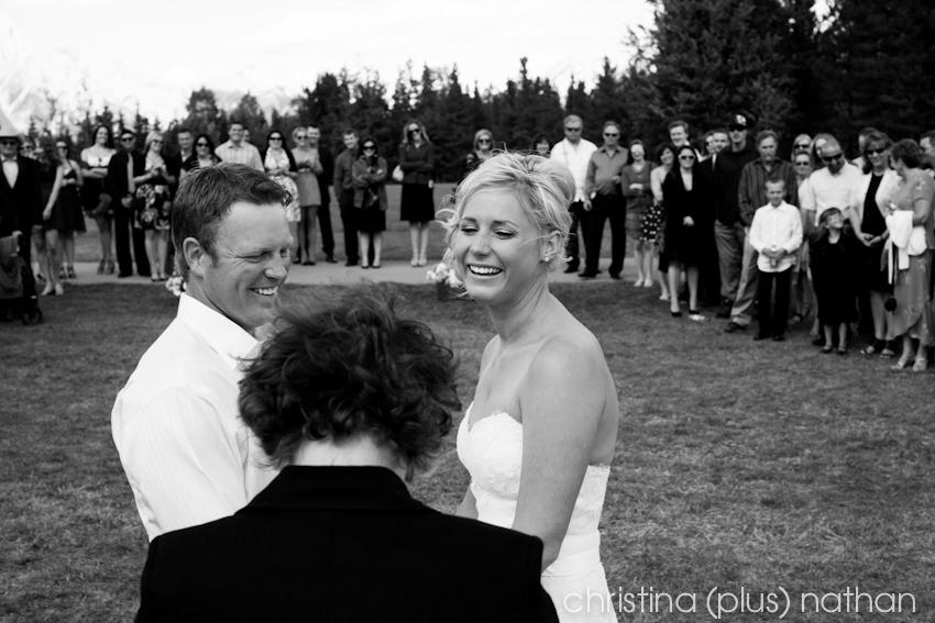 Kananskis weddings