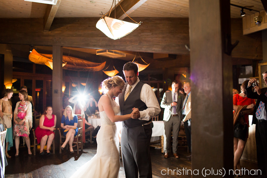 River Cafe Wedding Venue Photographer Reflections Check
