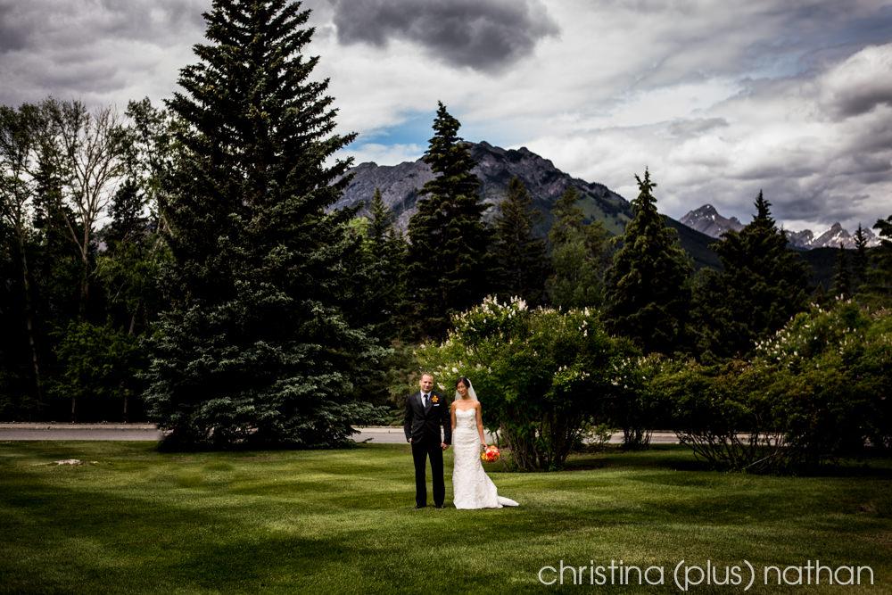 Rimrock-Banff-Wedding