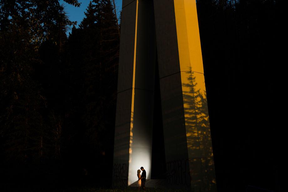 Calgary Valley Ridge Engagement