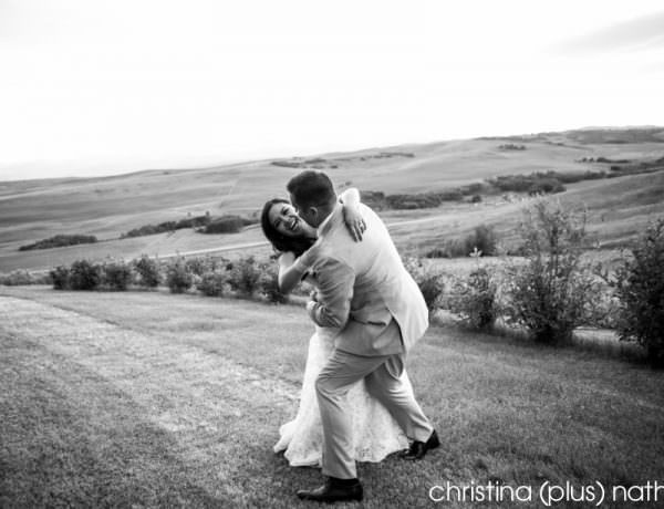 Cochrane Wedding Photos