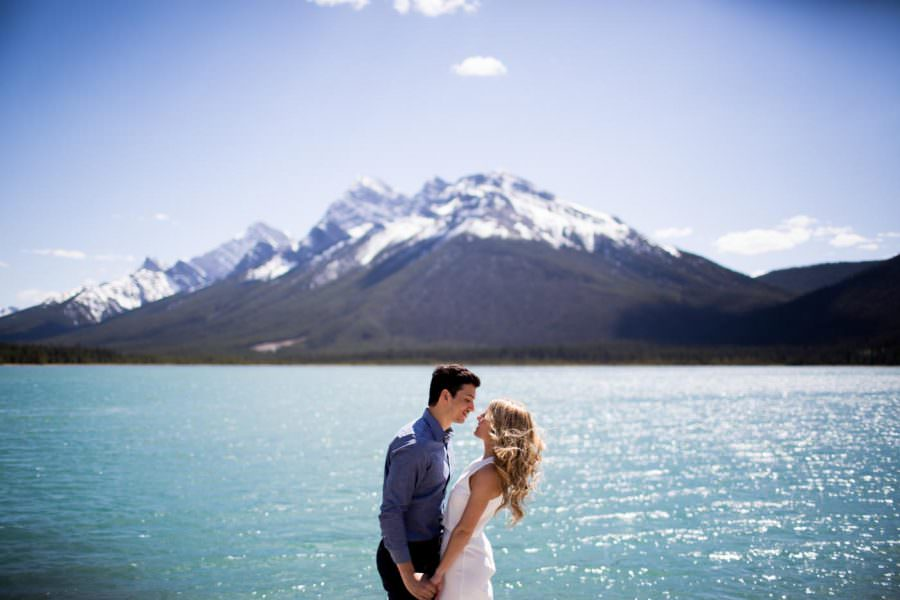Canmore engagement photographers - 1