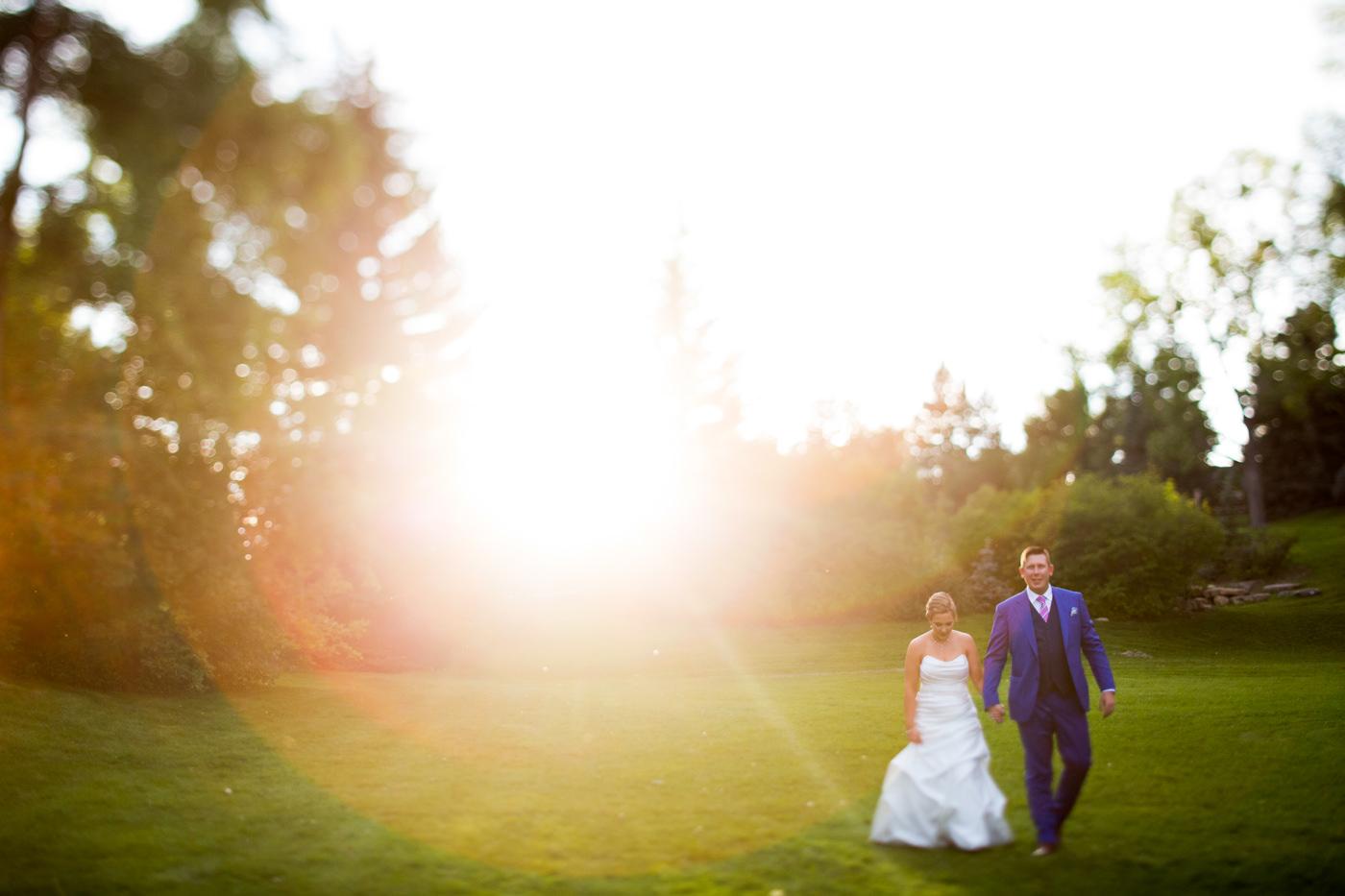 Lantern Church Wedding
