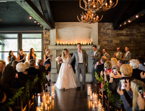 The Lake House Weddings